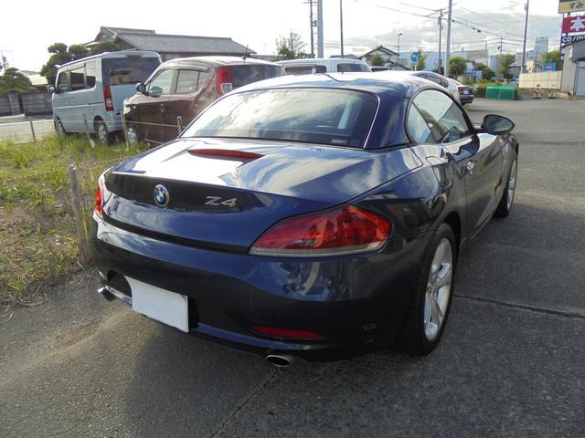 sDrive35i 電動トップ アイボリーレザー(7枚目)