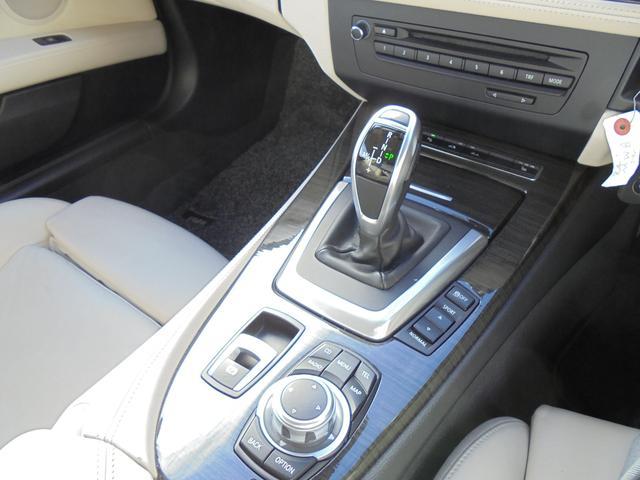 sDrive35i 電動トップ アイボリーレザー(9枚目)