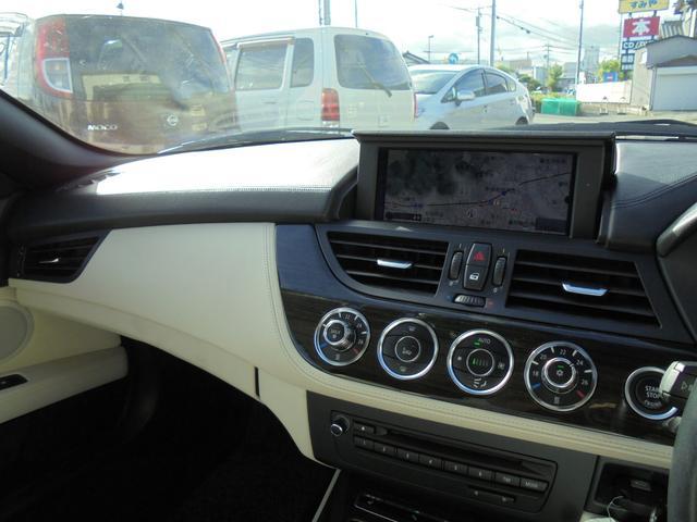 sDrive35i 電動トップ アイボリーレザー(12枚目)