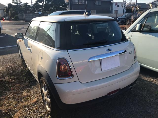 「MINI」「MINI」「コンパクトカー」「静岡県」の中古車22