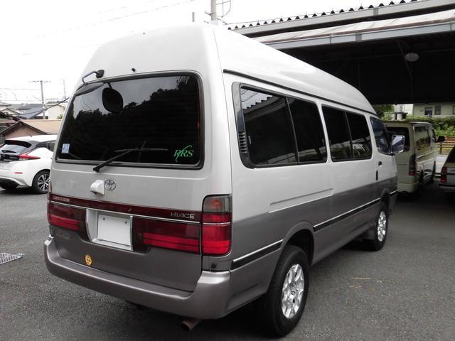「トヨタ」「ハイエース」「その他」「静岡県」の中古車8
