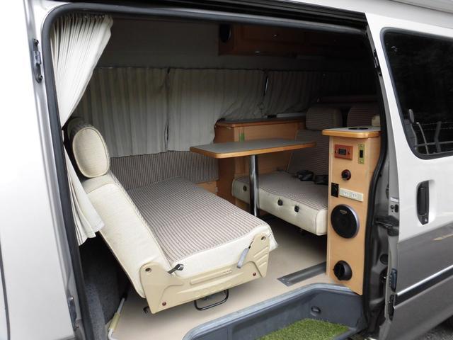 「トヨタ」「ハイエース」「その他」「静岡県」の中古車14