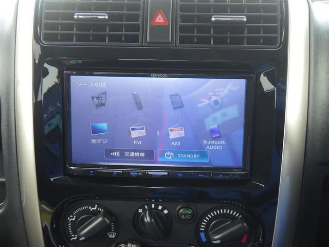 ランドベンチャー メモリーナビ フルセグ DVD再生 4WD ETC アルミホイール(6枚目)