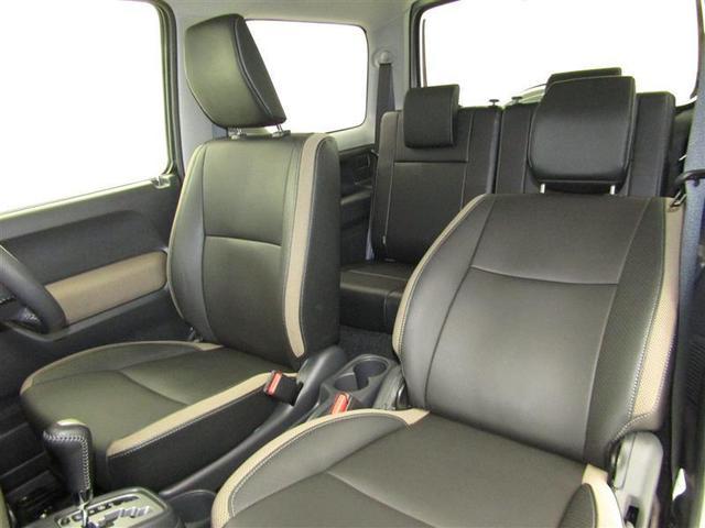 ランドベンチャー メモリーナビ フルセグ DVD再生 4WD ETC アルミホイール(9枚目)