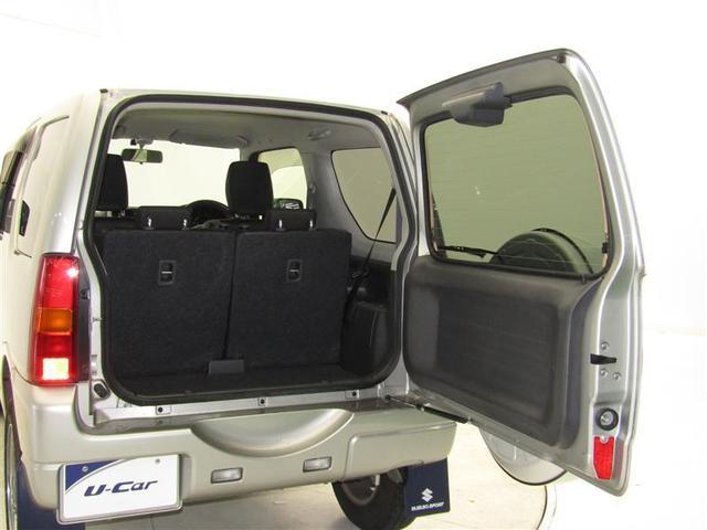 ランドベンチャー メモリーナビ フルセグ DVD再生 4WD ETC アルミホイール(10枚目)