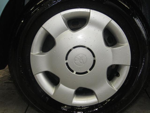 トヨタ ポルテ 130i Cパッケージ イクリプスメモリーナビ キーレス