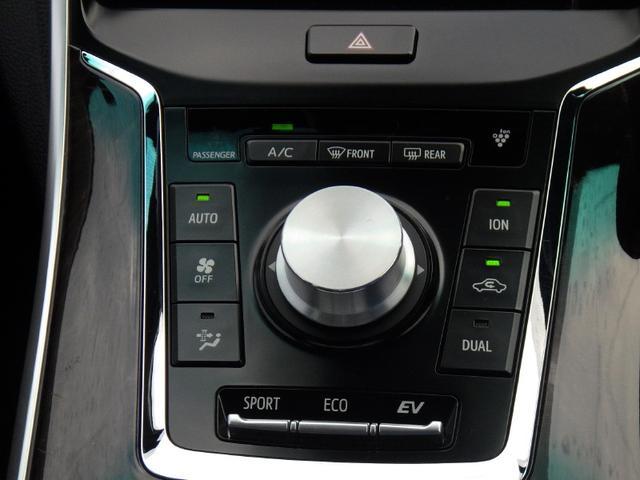 トヨタ SAI S Cパッケージ 純正HDDナビ フルセグTV ETC