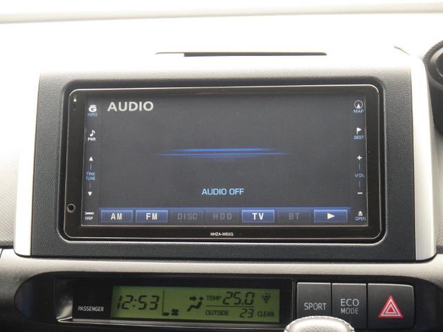 1.8S 純正HDDナビ フルセグTV バックモニター(7枚目)