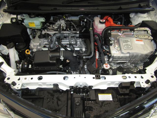 エンジンルームクリーニング済みです。当社メカニックが安全で快適にご利用頂く為のお手伝いを致します。