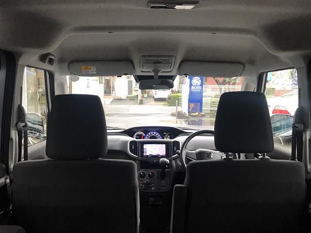 G デュアルカメラブレーキ 電動スライド ナビTV Bカメラ(10枚目)