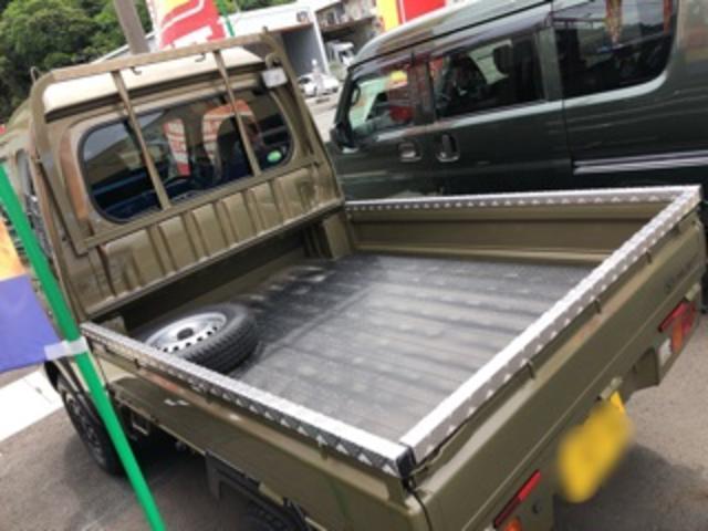 「ダイハツ」「ハイゼットトラック」「トラック」「静岡県」の中古車7