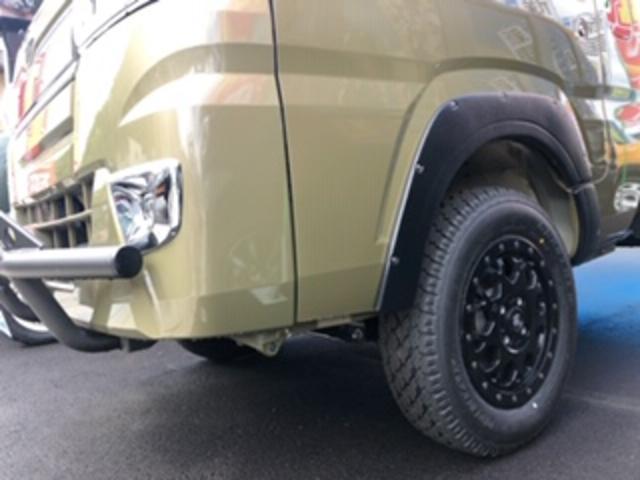 「ダイハツ」「ハイゼットトラック」「トラック」「静岡県」の中古車10