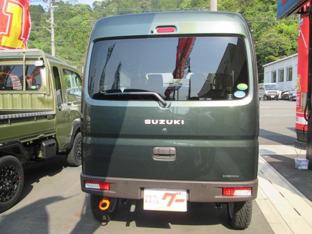 「スズキ」「エブリイ」「コンパクトカー」「静岡県」の中古車9