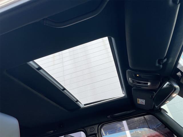 G350d デジーノマヌファクトゥーアエディション 1オーナー限定70台ミスティックホワイトIIサンルーフ純正ドラレコ純正ドアバイザーETC(28枚目)