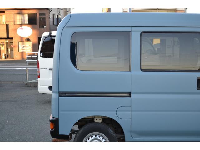 「ホンダ」「アクティバン」「軽自動車」「静岡県」の中古車12