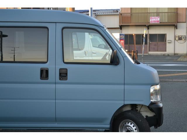 「ホンダ」「アクティバン」「軽自動車」「静岡県」の中古車14