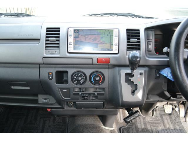 ロングスーパーGL ディーゼルターボ 4WD(11枚目)