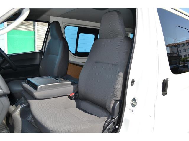 ロングDX ディーゼルターボ 4ドア 6人乗り カーボン(26枚目)