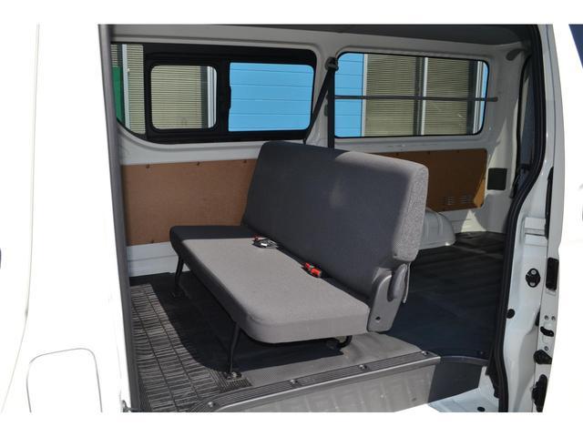 ロングDX ディーゼルターボ 4ドア 6人乗り カーボン(28枚目)