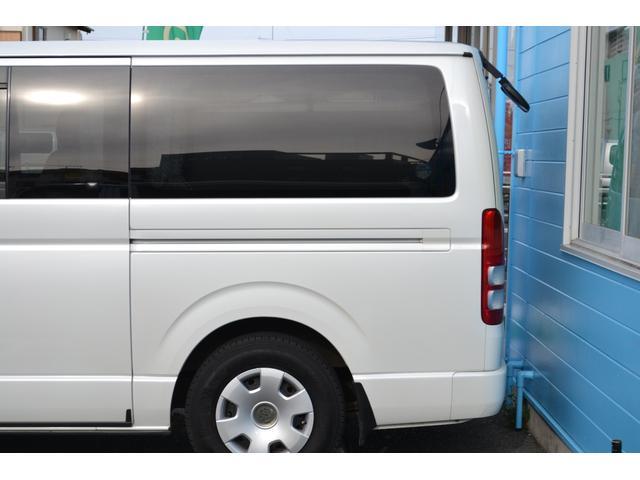 「トヨタ」「ハイエース」「その他」「静岡県」の中古車9