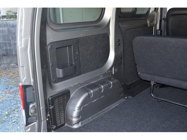 GX 両側スライドドア 4AT 前後同色カラードバンパー 電動ドアミラー フルセグ純正メモリーナビ ETC パワーウィンドー キーレス エアバッグ(24枚目)
