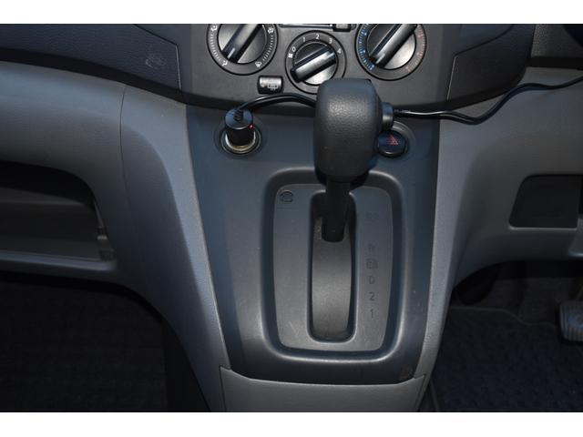 GX 両側スライドドア 4AT 前後同色カラードバンパー 電動ドアミラー フルセグ純正メモリーナビ ETC パワーウィンドー キーレス エアバッグ(30枚目)