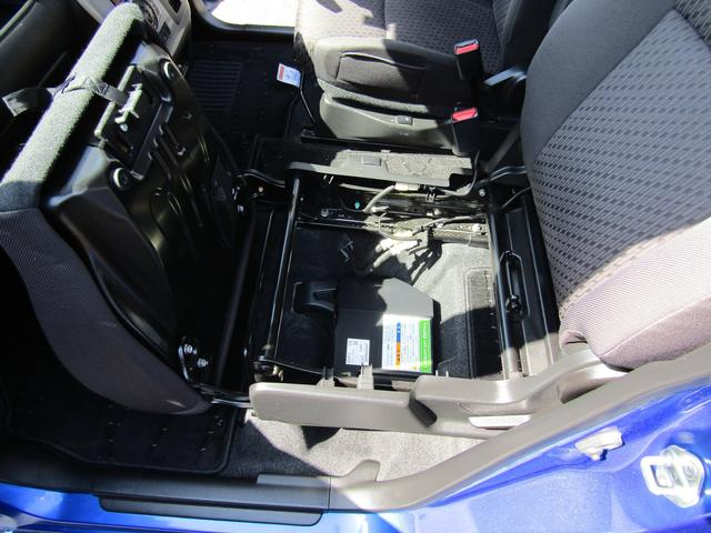ハイブリッドMX 全方位モニター付メモリーナビ フルセグ TVキット Bluetooth(電話・音楽) DVD再生 ステアリングSW ビルトインETC USB入力 左パワースライドドア シートヒーター 電格ドアミラー(33枚目)