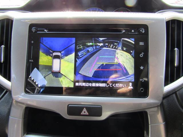 ハイブリッドMX 全方位モニター付メモリーナビ フルセグ TVキット Bluetooth(電話・音楽) DVD再生 ステアリングSW ビルトインETC USB入力 左パワースライドドア シートヒーター 電格ドアミラー(41枚目)