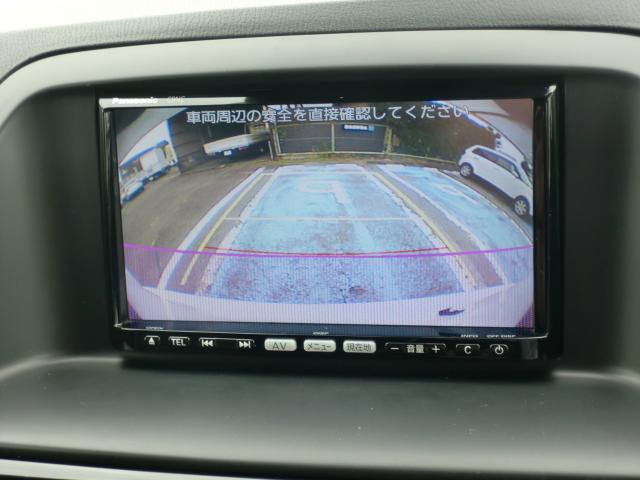 マツダ CX-5 XDL-PKG メモリーナビ パーキングセンサー