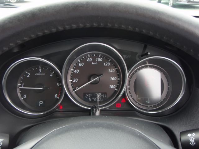 マツダ CX-5 XD 4WD