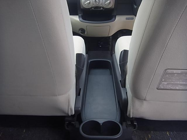 トヨタ パッソ G コラムAT ETC キーレス