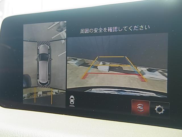 「マツダ」「CX-8」「SUV・クロカン」「静岡県」の中古車5