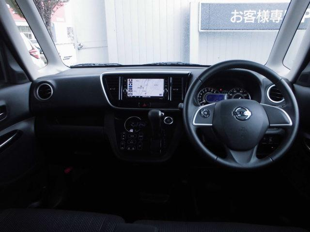 X 純正ナビMM319D-W(3枚目)