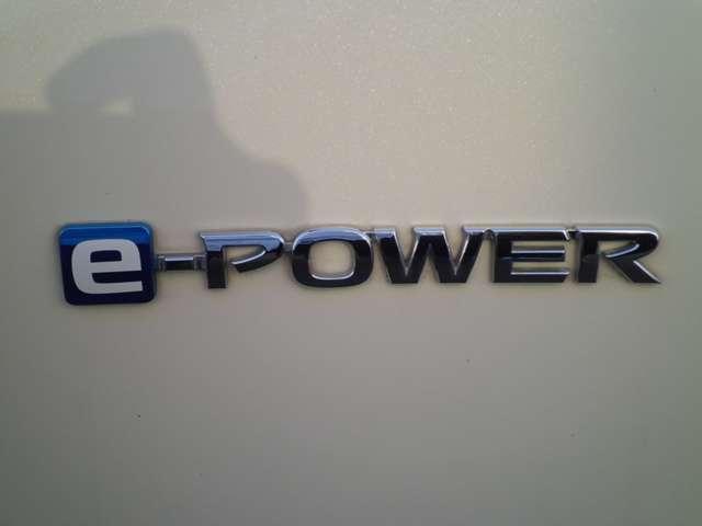 e-パワー X オーディオレス アラウンドビュー アイドリングストップ ワンオーナー アルミホイール スマートキー レーンアシスト 全周囲カメラ 衝突防止システム 盗難防止システム(18枚目)