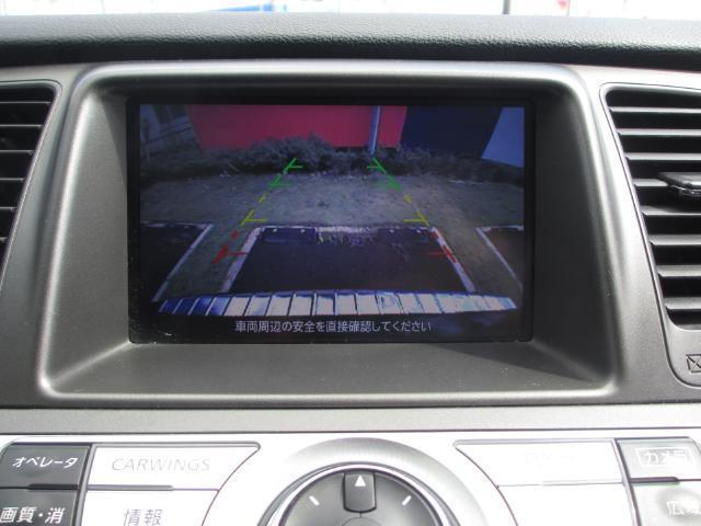 日産 ムラーノ 250XV  メ-カ-HDDナビ&地デジTV!