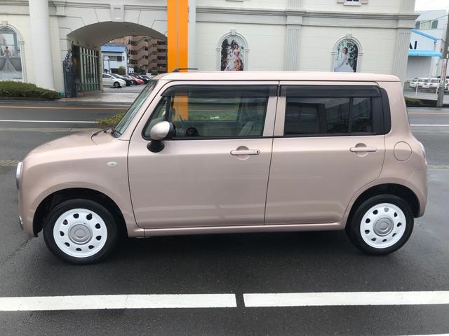 「スズキ」「アルトラパン」「軽自動車」「静岡県」の中古車28
