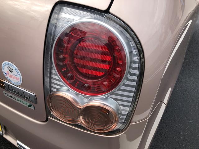 「スズキ」「アルトラパン」「軽自動車」「静岡県」の中古車44