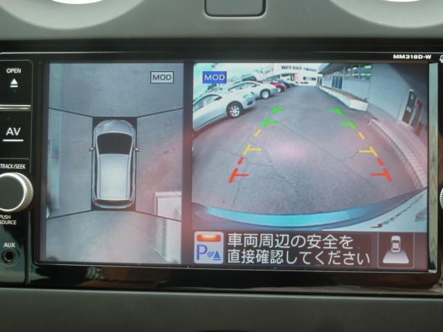 「日産」「ノート」「コンパクトカー」「静岡県」の中古車16