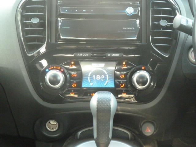 「日産」「ジューク」「SUV・クロカン」「静岡県」の中古車10
