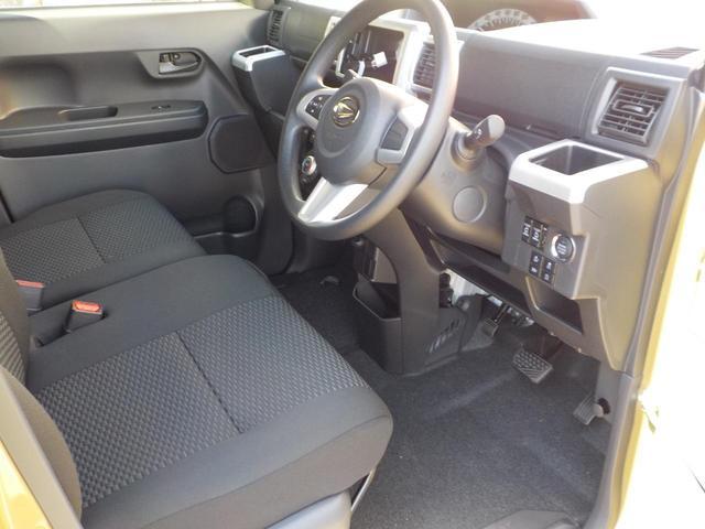 LリミテッドSAIII新車保証継承付 届出済未使用車(8枚目)