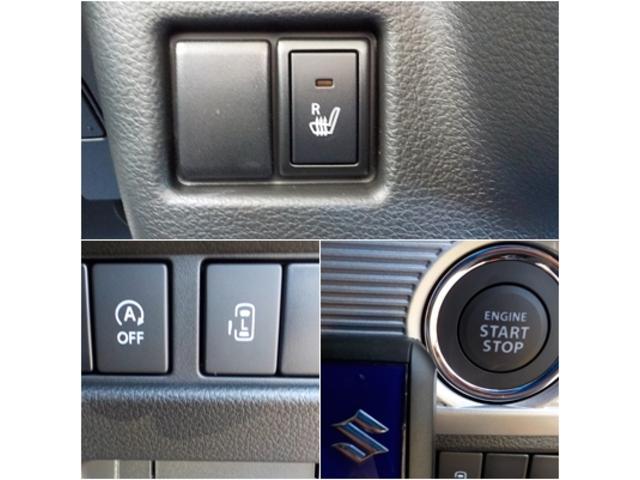 ハイブリッドGS 届出済未使用車 新車保証継承付(18枚目)