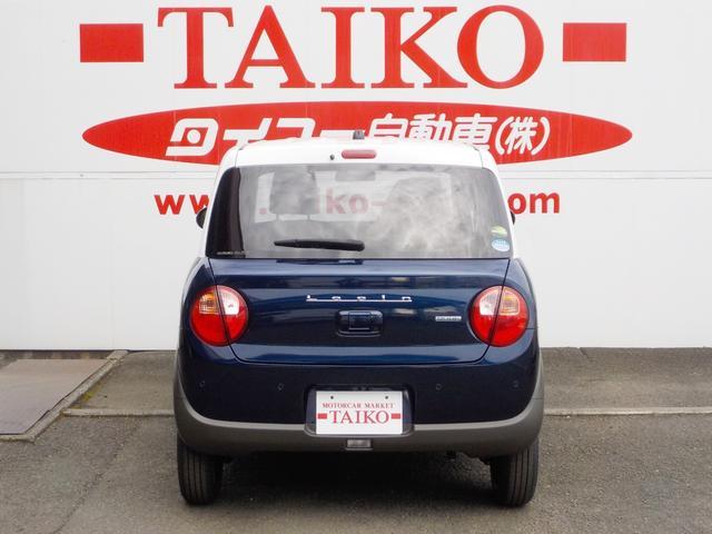 モード 届出済未使用車 新車保証継承付(6枚目)