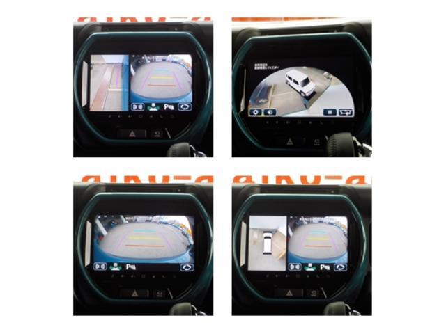 ハイブリッドX 純正9インチナビ全カメラPK 届出済未使用車 新車保証継承付(13枚目)