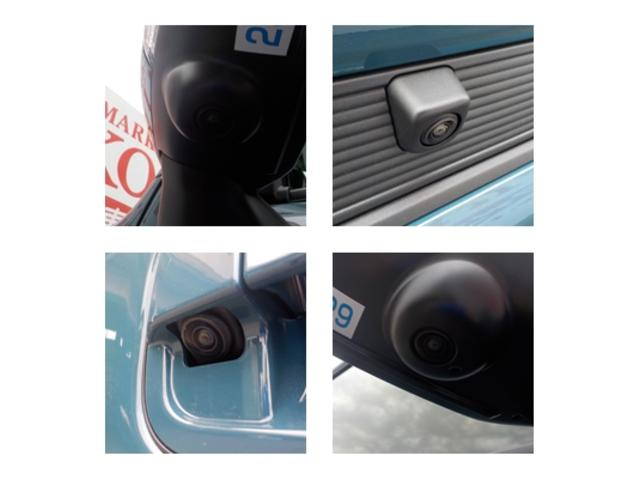 ハイブリッドX 純正9インチナビ全カメラPK 届出済未使用車 新車保証継承付(19枚目)
