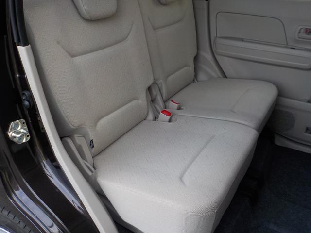 ハイブリッドFX 前後衝突被害軽減ブレーキ 新車保証継承付 オーディオレス(14枚目)