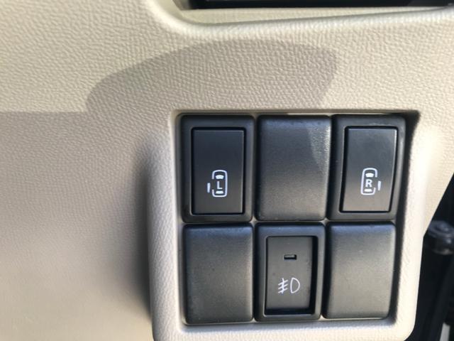 スズキ パレット T 両側パワースライドドア ナビ ETC スマートキー