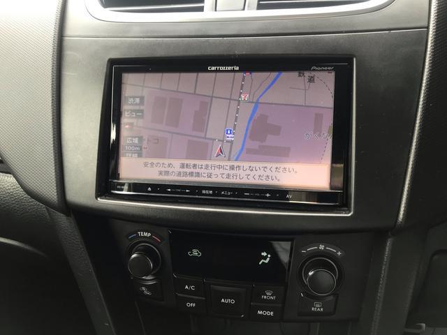 ナビ TV ETC AW HID 6速MT バックカメラ(17枚目)