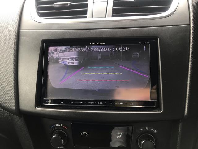 ナビ TV ETC AW HID 6速MT バックカメラ(18枚目)