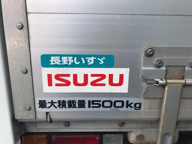 1.5tパネルバン バックカメラ 4WD Wタイヤ ABS(7枚目)