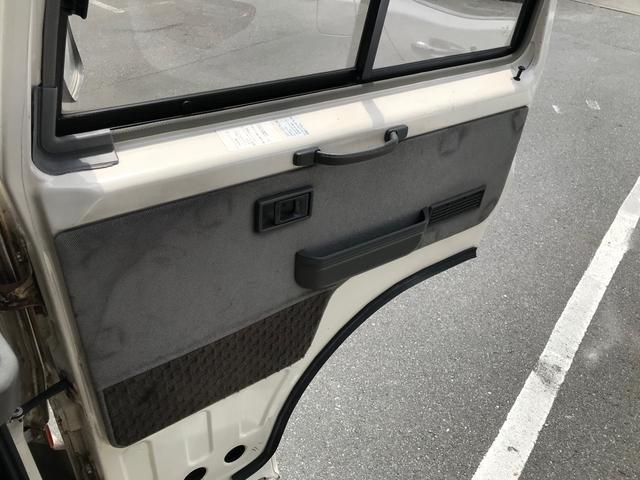マイクロ カスタム 自動スイングドア ベンチレーター HR(24枚目)
